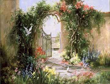 Heaven's garden Gdgte